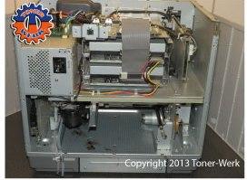 Epson PP-100 montage