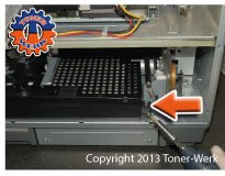 PP-100 Resttinten Filter